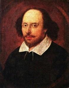 Реинкарнация Шекспира